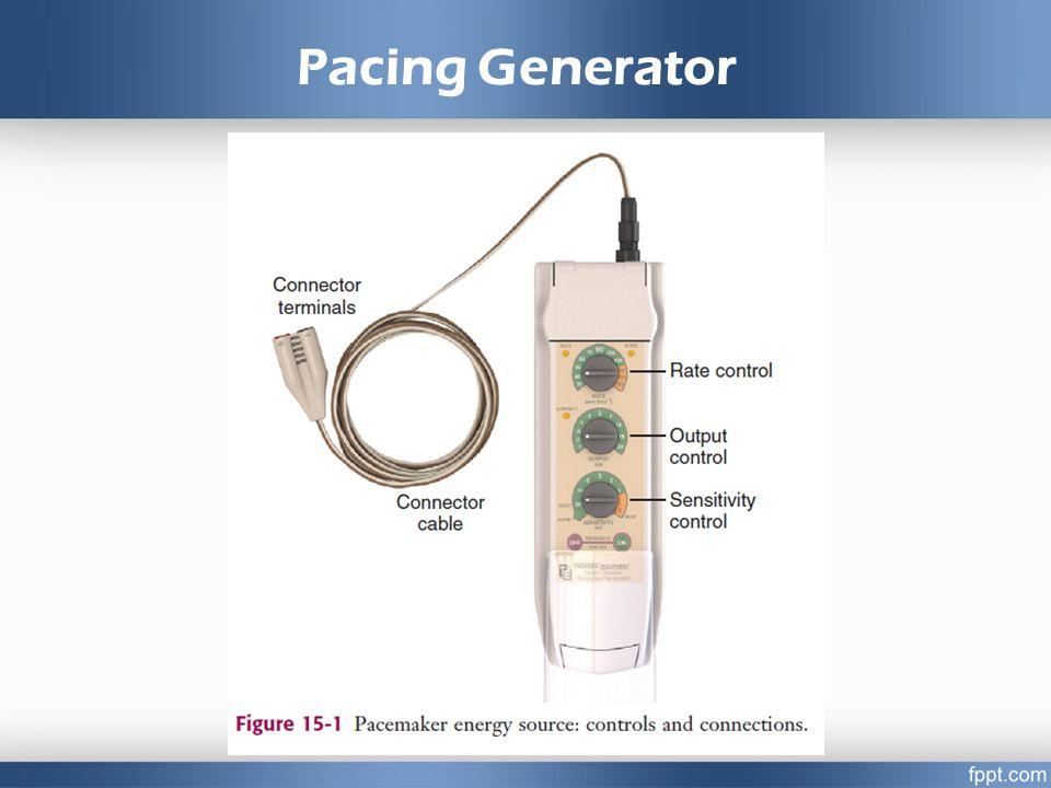 Pacing Generator 4/14/2017 7:22 PM