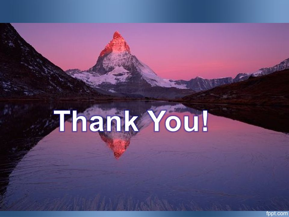 4/14/2017 7:22 PM Thank You!