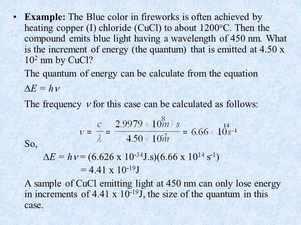 The frequency  for this case can be calculated as follows:
