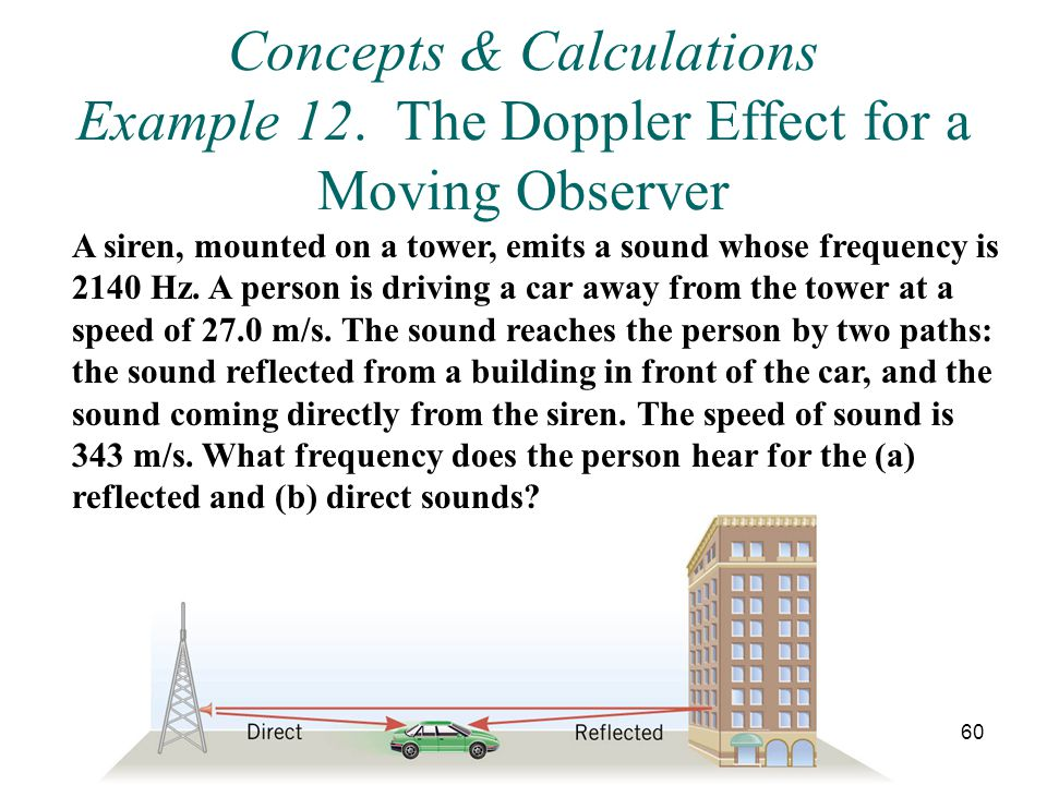 Concepts & Calculations Example 12
