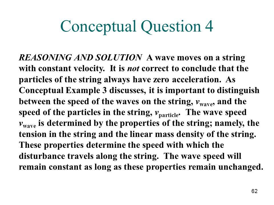 Conceptual Question 4