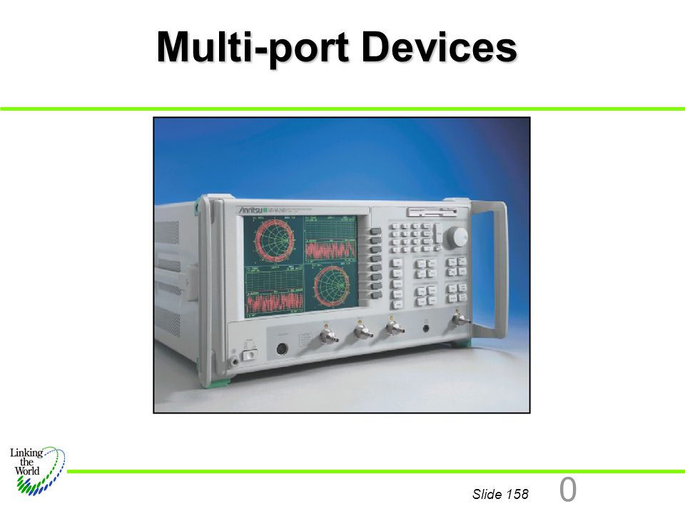 Multi-port Devices