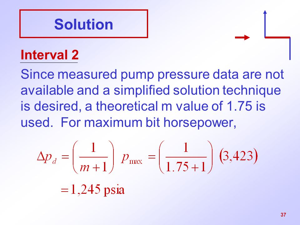 Solution Interval 2.