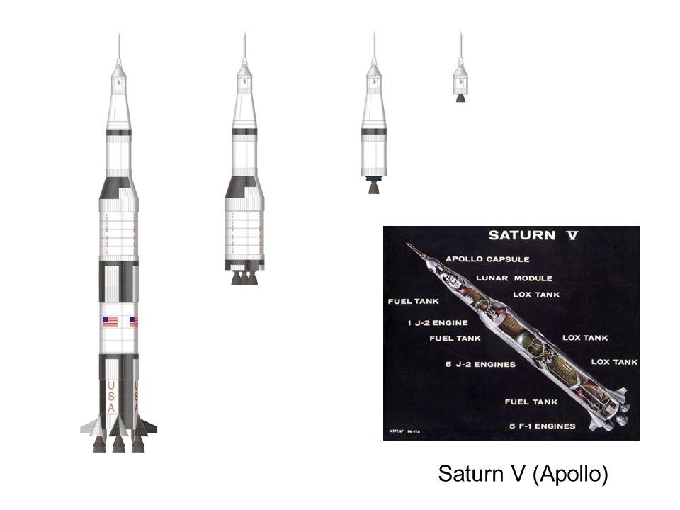 Saturn V (Apollo)