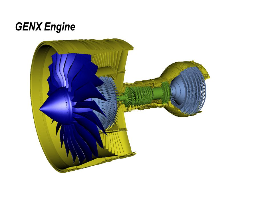 GENX Engine