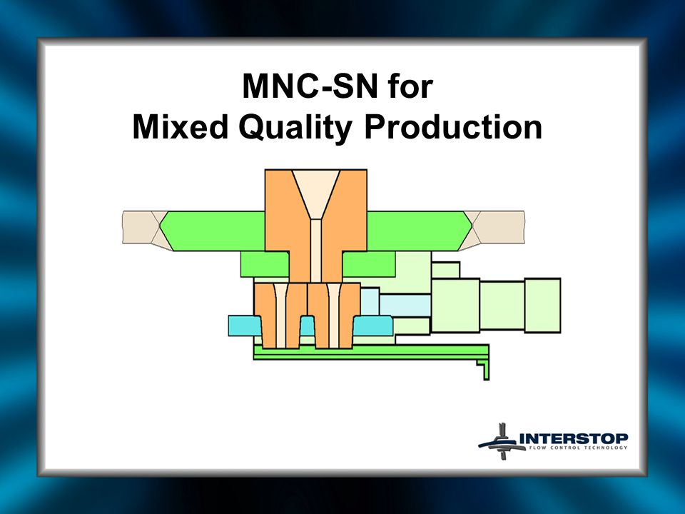MNC-SN for Mixed Quality Production