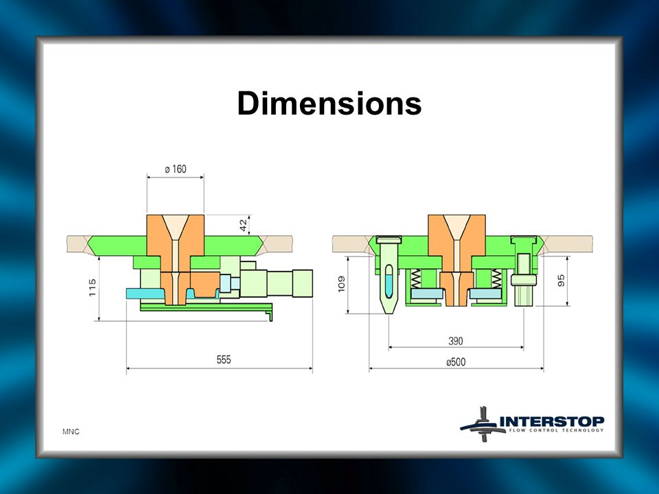 Dimensions MNC