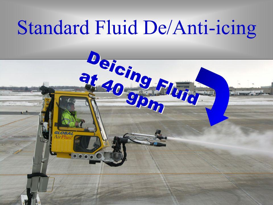 Standard Fluid De/Anti-icing