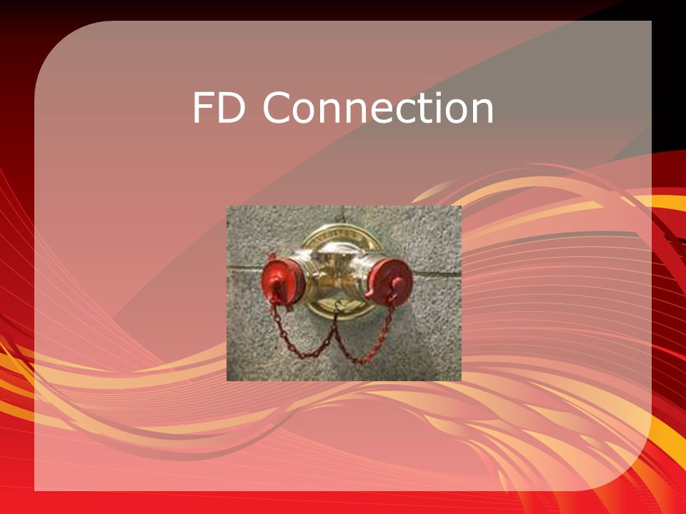 FD Connection