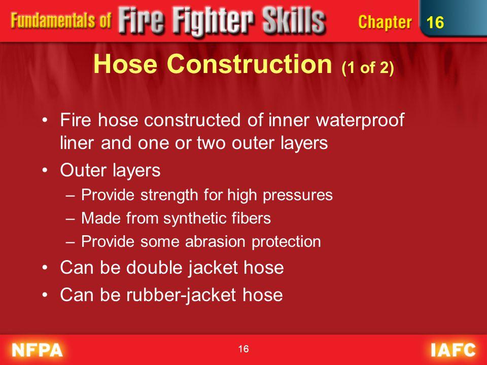 Hose Construction (1 of 2)