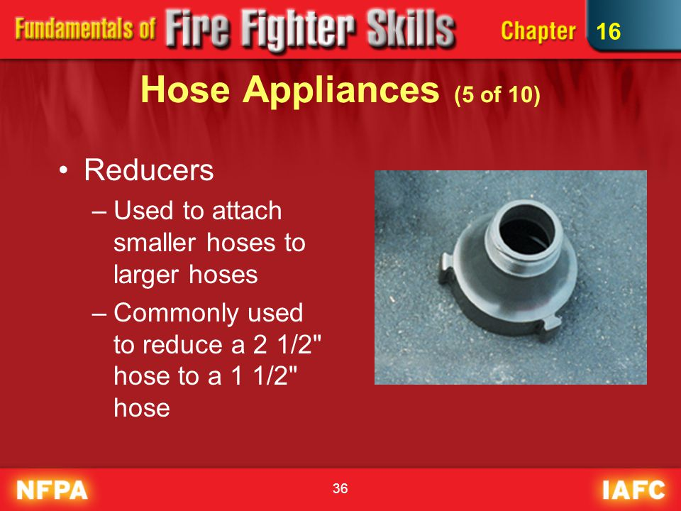 Hose Appliances (5 of 10) Reducers