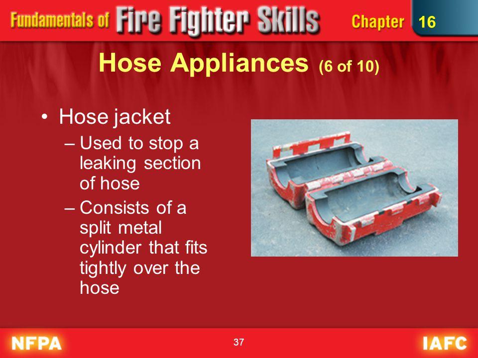 Hose Appliances (6 of 10) Hose jacket