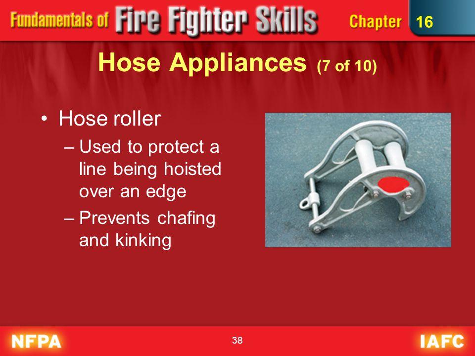 Hose Appliances (7 of 10) Hose roller