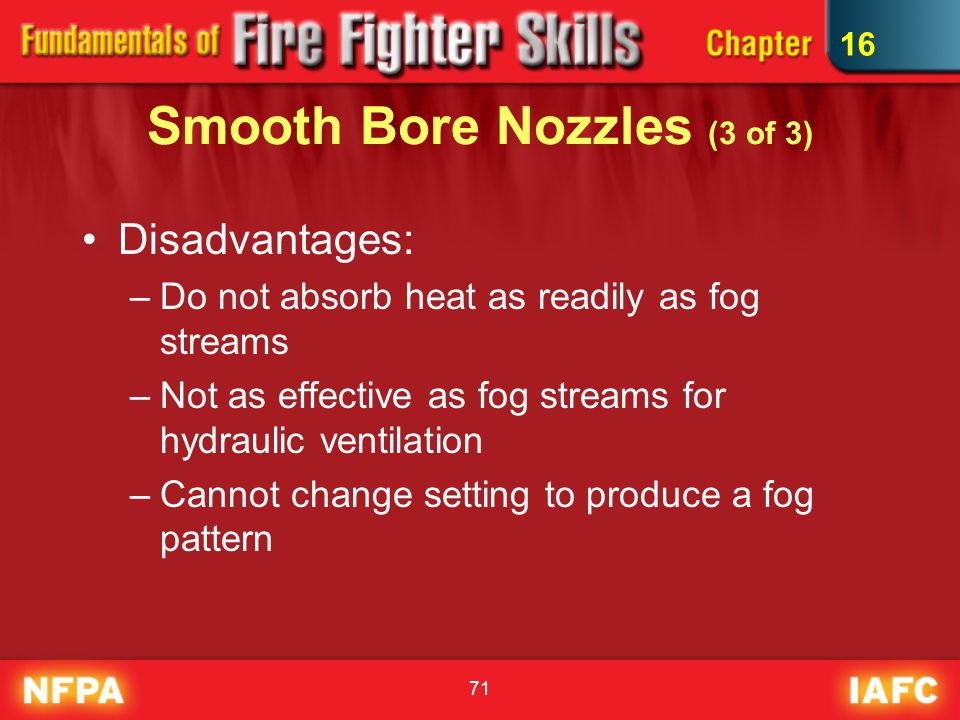 Smooth Bore Nozzles (3 of 3)