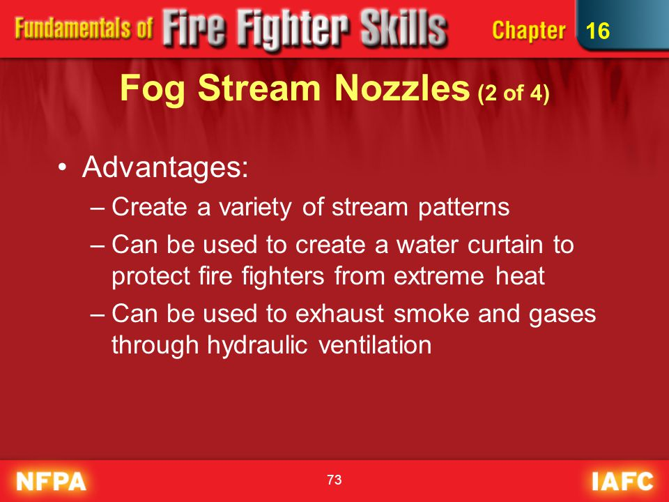 Fog Stream Nozzles (2 of 4)