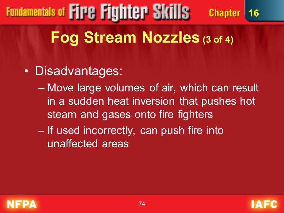 Fog Stream Nozzles (3 of 4)