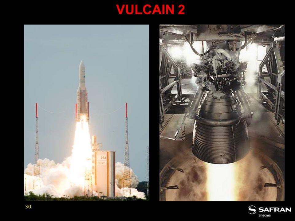 VULCAIN 2