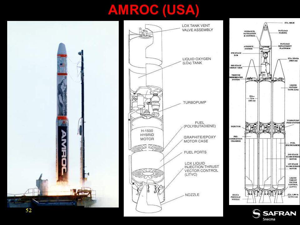 AMROC (USA)