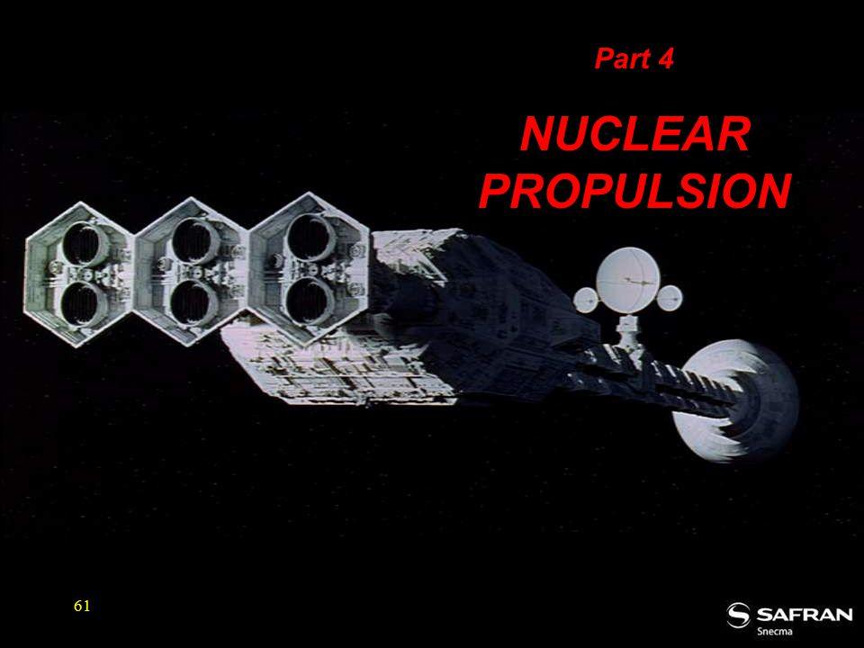 Part 4 NUCLEAR PROPULSION