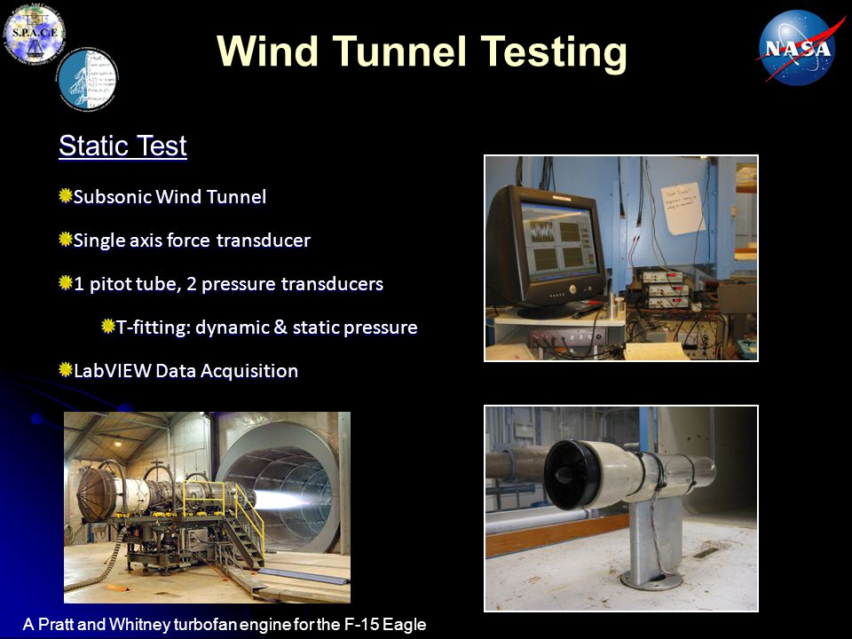 Data Acquisition Transducer Testing Setup : Turbine less ducted fan jet engine subsonic propulsion