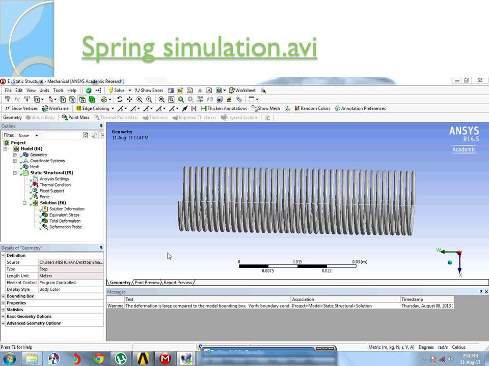 Spring simulation.avi