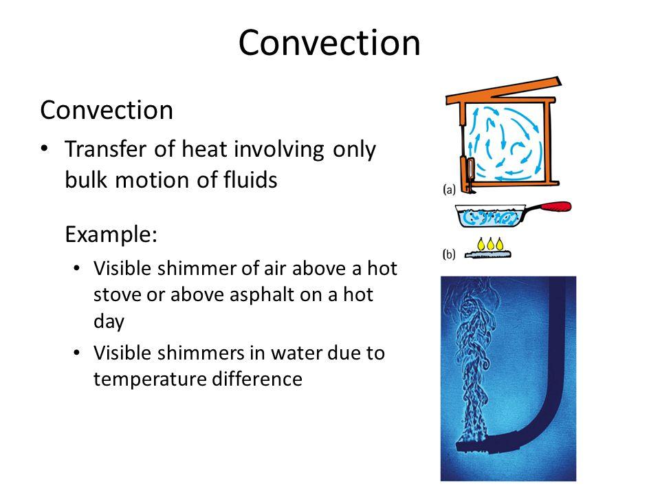 Convection Convection