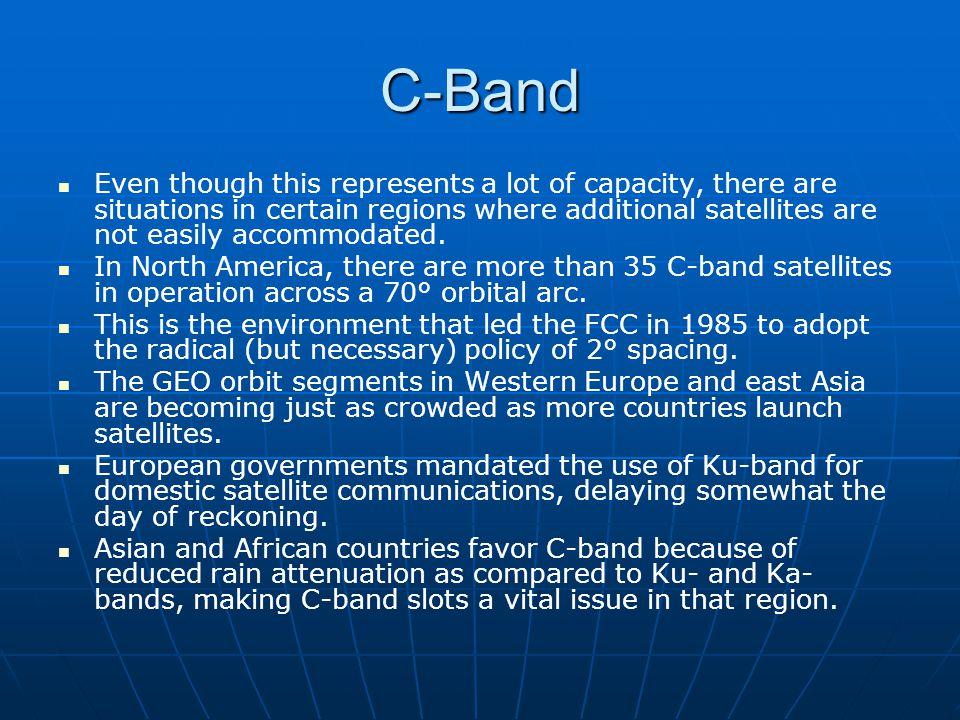 C-Band