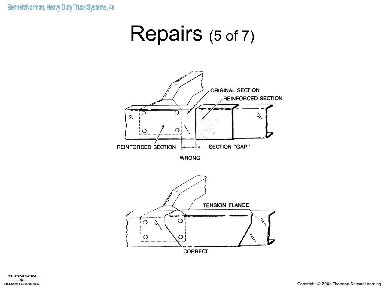Repairs (5 of 7)