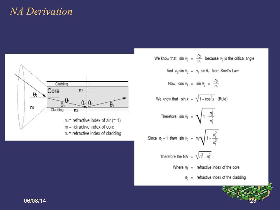 NA Derivation 06/08/14 23