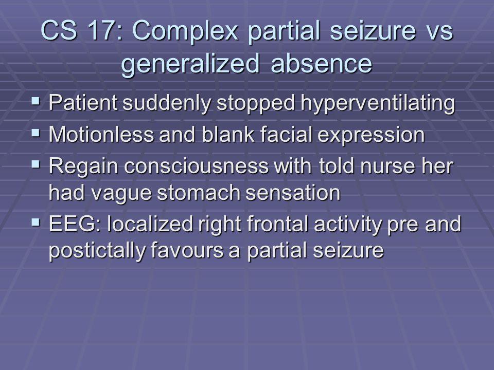 Term seizure term facial express blank