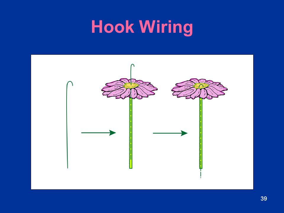 Hook Wiring