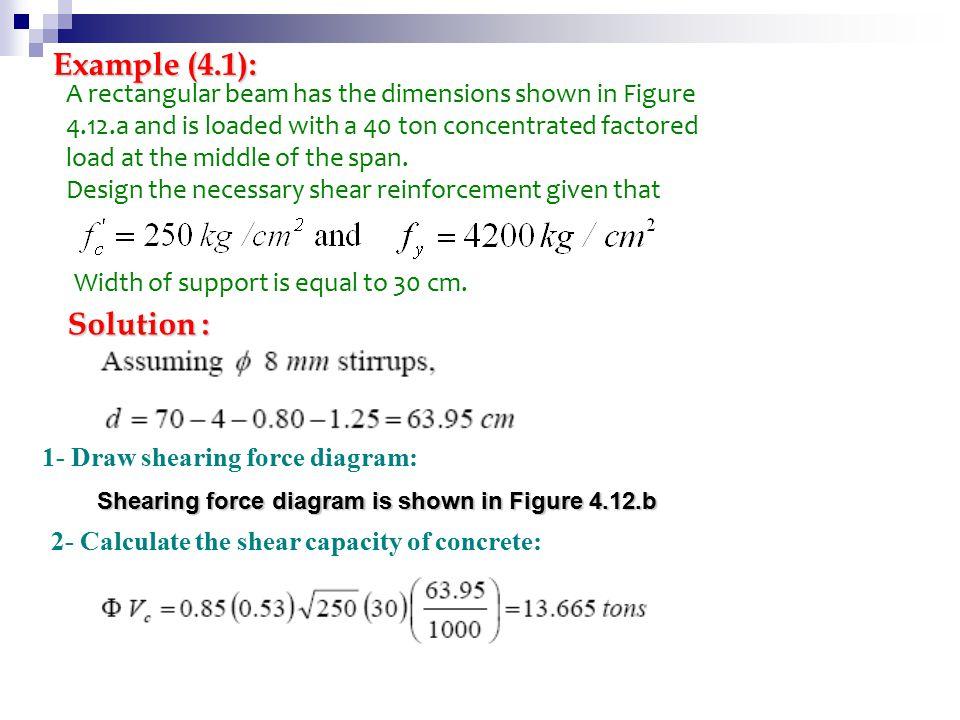 Example (4.1):