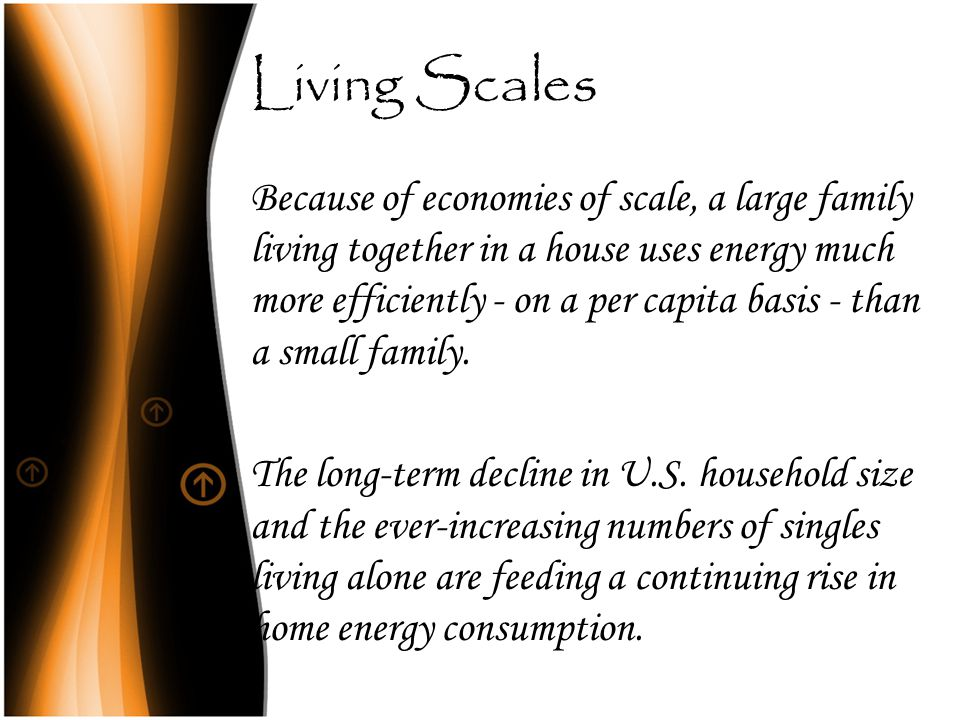 Living Scales