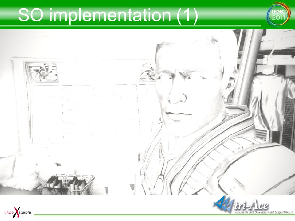 SO implementation (1)