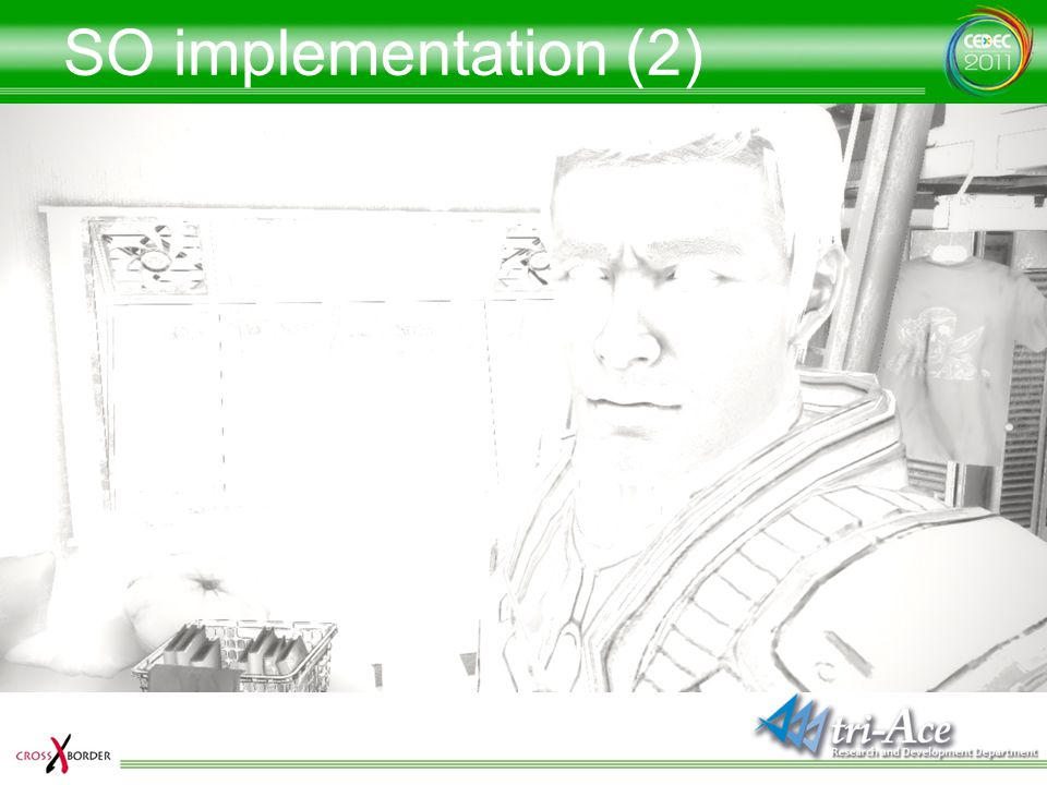 SO implementation (2)