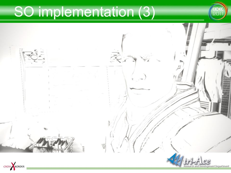 SO implementation (3)