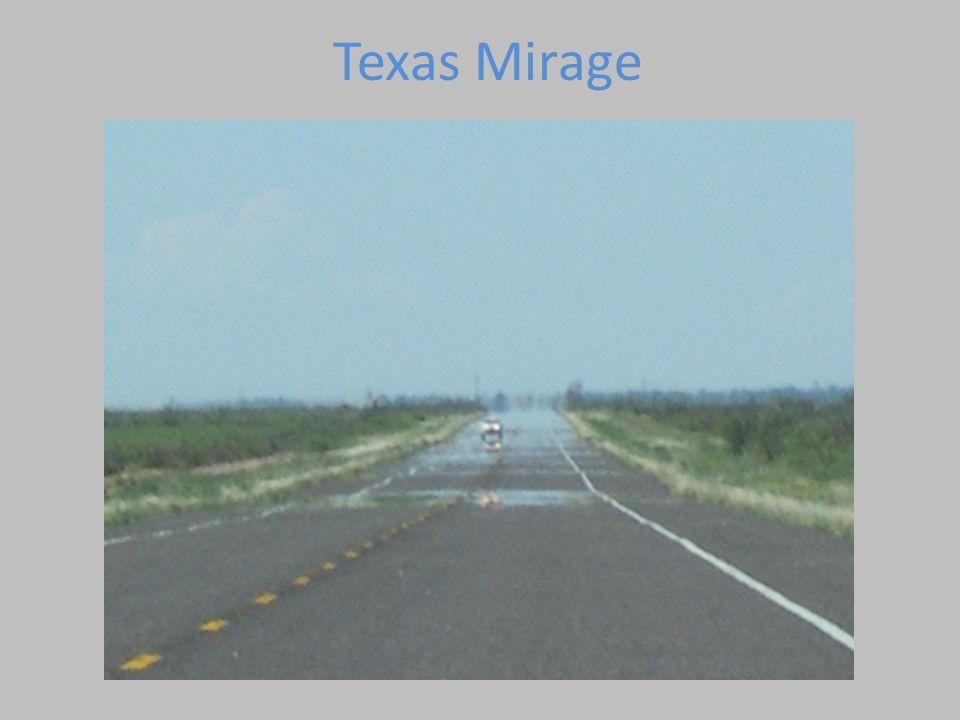 Texas Mirage