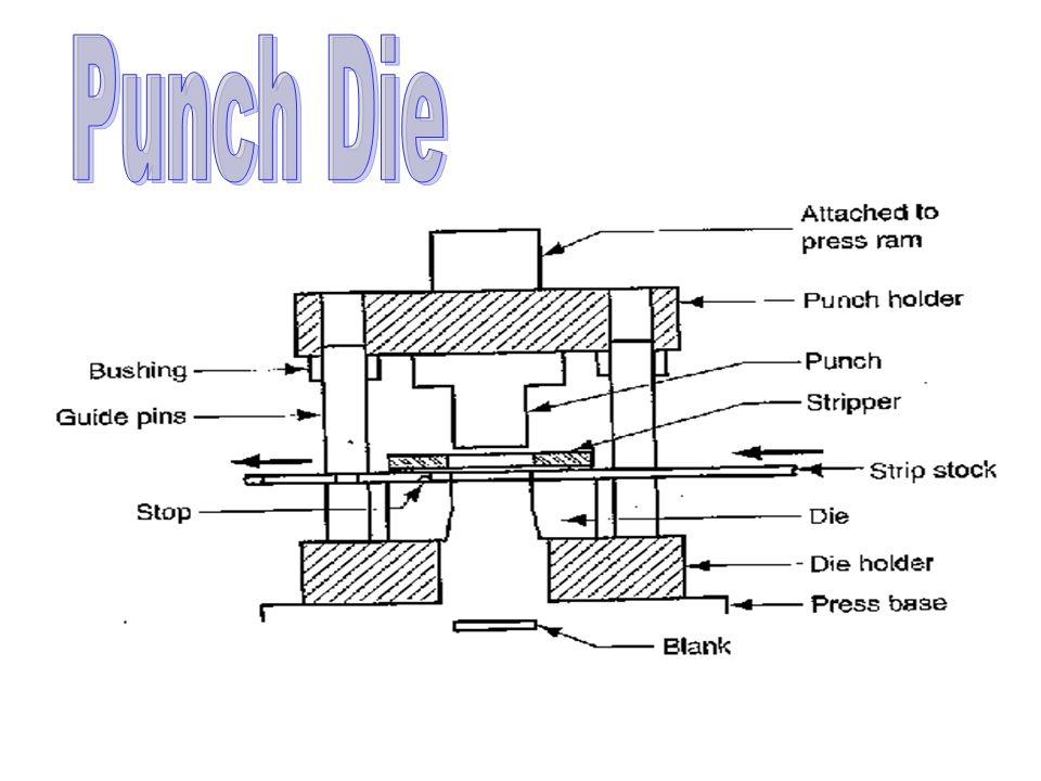 Punch Die