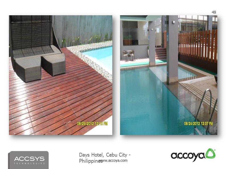 Days Hotel, Cebu City - Philippines