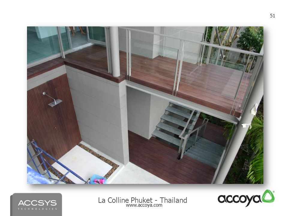 La Colline Phuket - Thailand