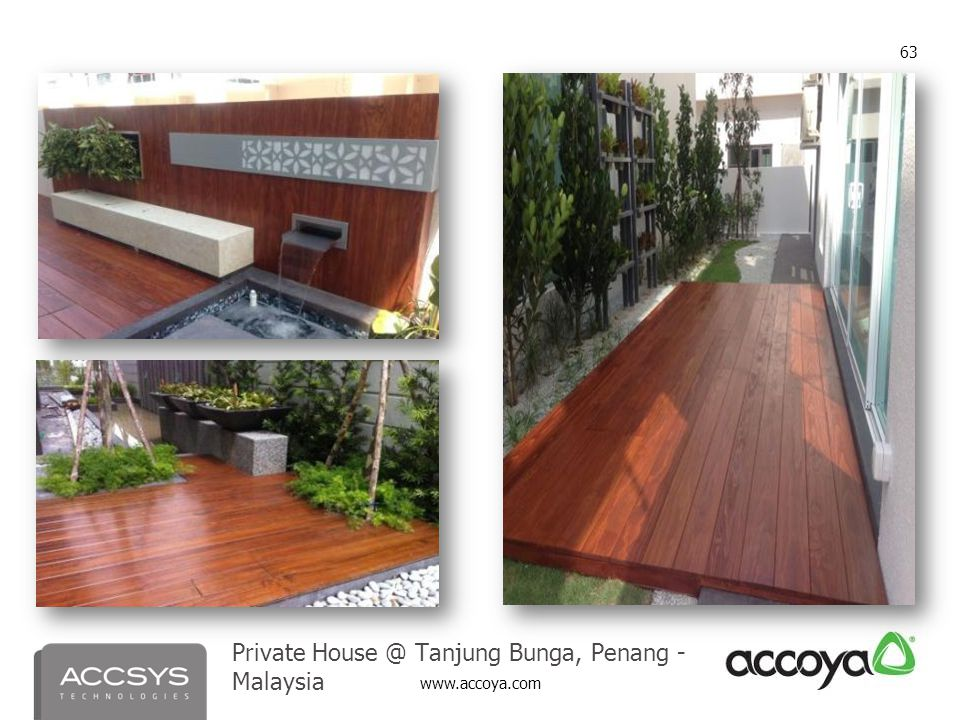 Private House @ Tanjung Bunga, Penang - Malaysia