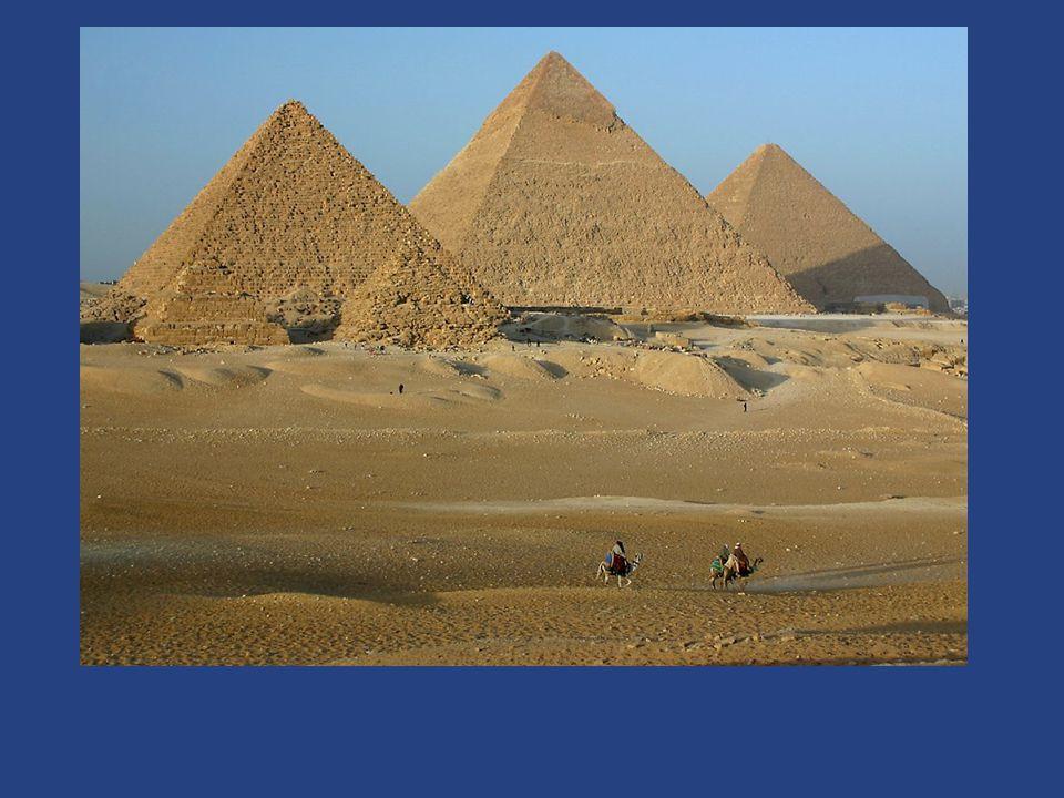 Giza Pyramids 5