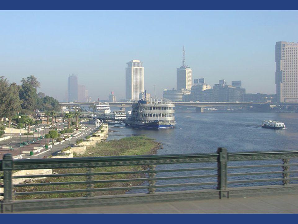 Cairo & Nile 2