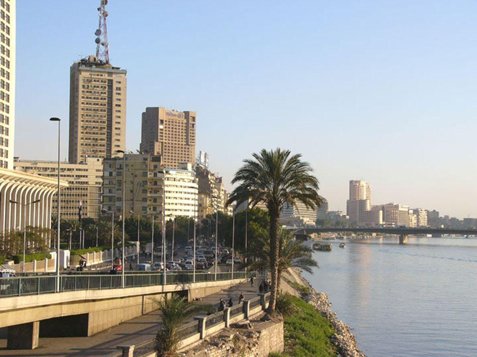 Cairo & Nile 3