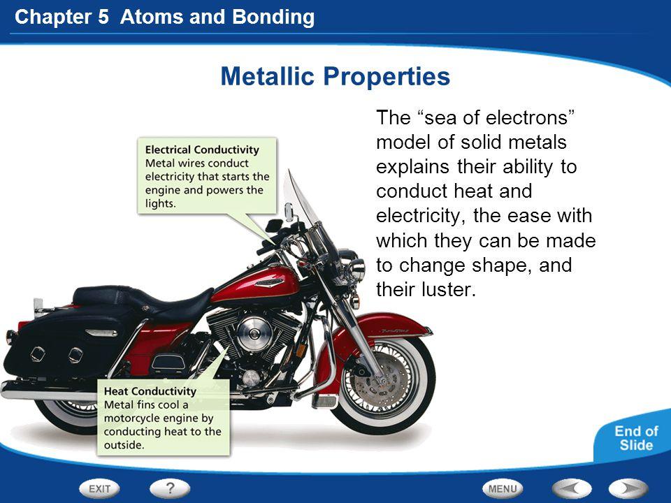 Metallic Properties