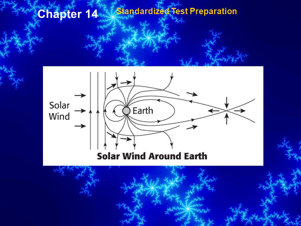 Chapter 14 Standardized Test Preparation