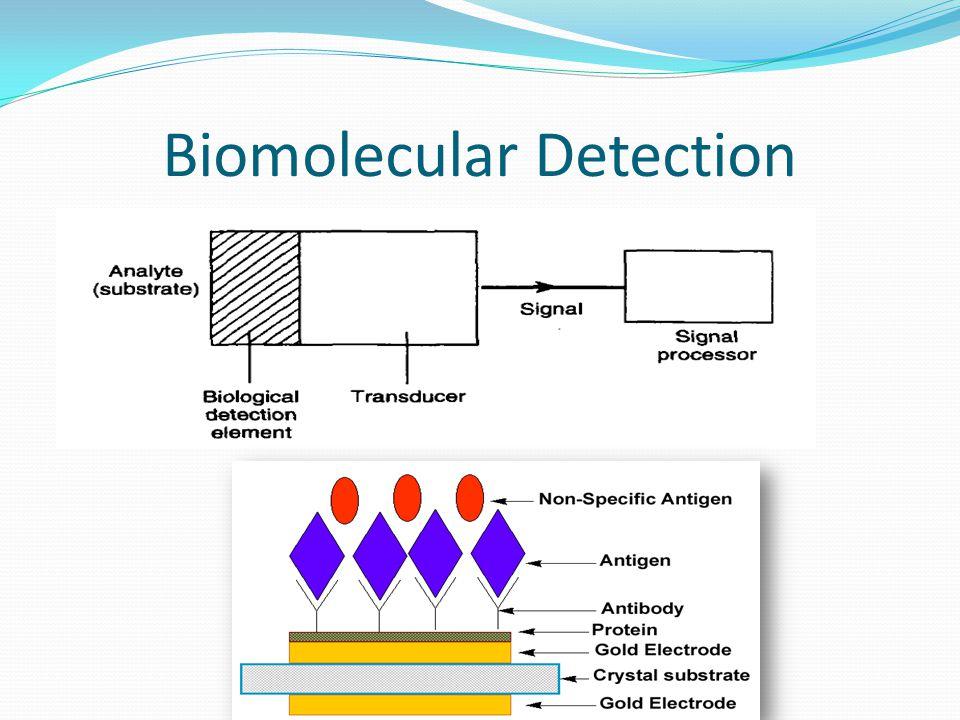 Biomolecular Detection