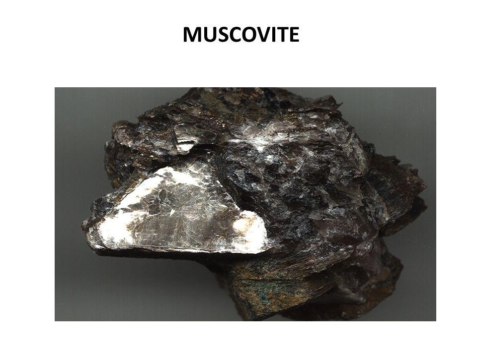 MUSCOVITE