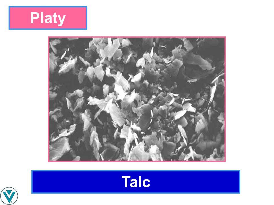 Platy Talc