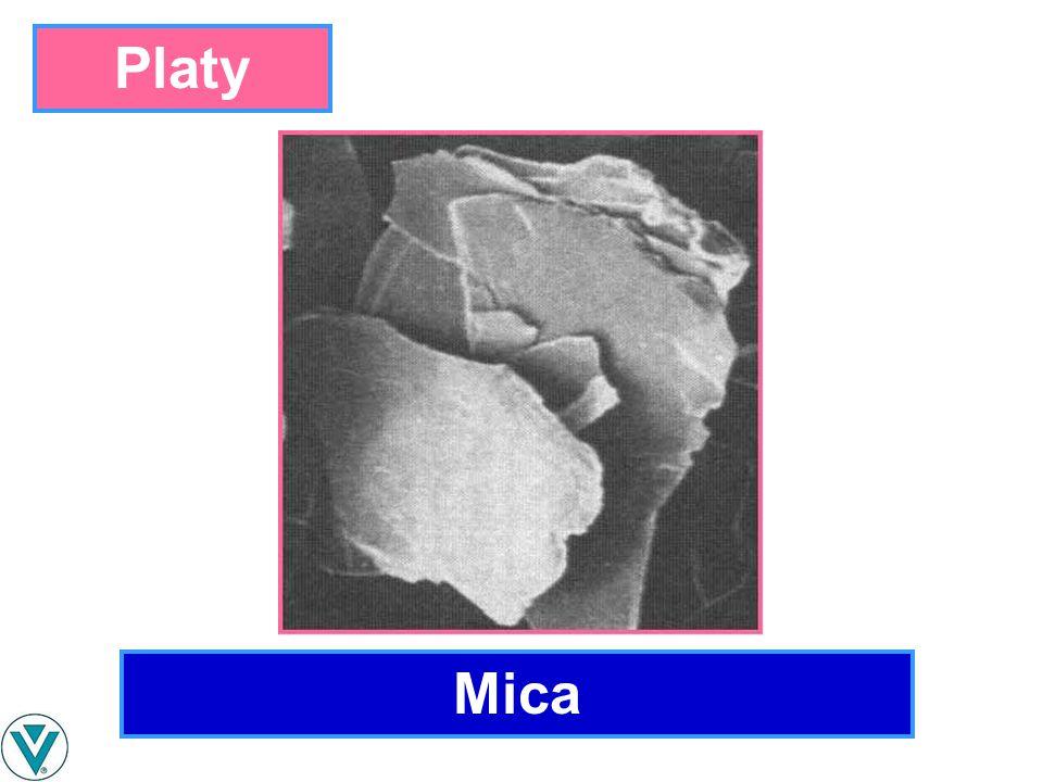 Platy Mica